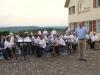 Serenade der Stadtmusik 2014